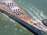 بازنشستگی ناو USS Iowa
