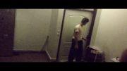 ترساندن دانشجو در خوابگاه سراب