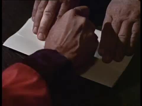 تریلر فیلم های قدیمی: مردی برای تمام فصول(فرد زینه مان)
