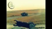کمین شورشیان سوریه برای نظامیان ارتش سوریه