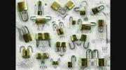انواع شکل با قفل های قدیمی زیادم قدیمی نیستن.هنوز مدن