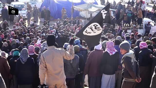 جنایت داعش در شمال بغداد + 18