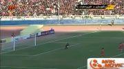 حماسه تراکتور در اولین بازی آسیایی