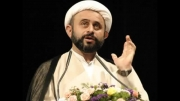 سخنرانی حاج اقا نقویان گل....قصه مسلمان شدن زن ایرلندی