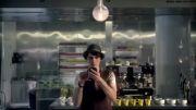 ویدئو تبلیغاتی htc برای دسته گل جدیدش (htc One)