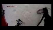 سقوط کوهنورد