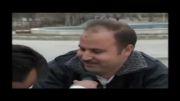 دوربین مخفی ایرانی - چقدر بعضی مردم...؟ رابطه قطب شمال