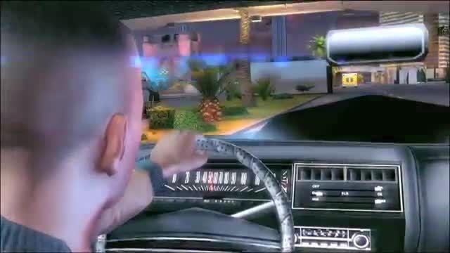 دانلود تریلر بازی Gangstar_Vegas برای اندروید