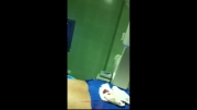 درمان دیسک کمر با لیزر
