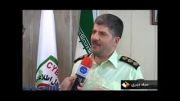 دستگیری کلاهبردار تبلیغات شبکه های ماهواره ای