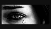 اشک آبروی عشق روی صورتم .. اشک یعنی کاش عاشقت نمیشدم
