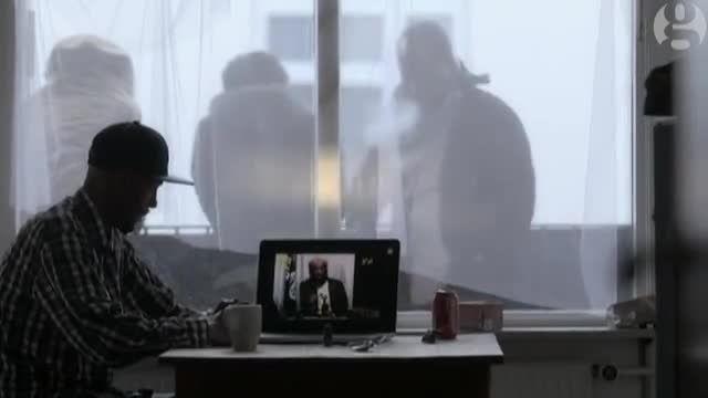 دوستم بمبگذار انتحاری است-مستندی از گروه الشباب