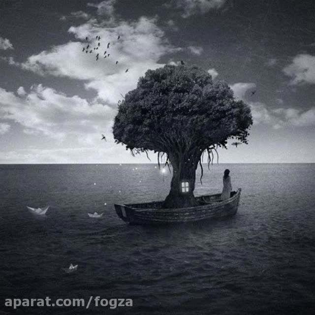 قایقران ، ایرج مهدیان