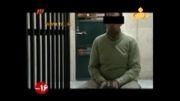 سرقت از طلا فروشی دستگیری سارق