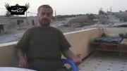 حضور ایران در سوریه برای حفظ محور مقاومت و ادای دین به سوریه
