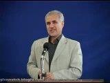 استاد حسن عباسی - جلسه 36 کلبه کرامت - قسمت دو از هشت