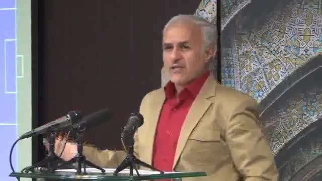 جواب سنگین ایران به آمریکا که کلا قدرت آمریکا رو ترکوند