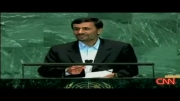 سخنرانی احمدی نژاد در سازمان ملل و واکنش کشورها 2