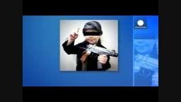 بریدن سر توسط کودک داعشی..