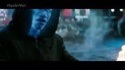 تریلر سوم فیلم مرد عنکبوتی شگفت انگیز 2