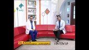 اردوی یکروزه بنیاد دانش-شروع سال تحصیلی 93- شبکه اول