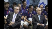 مستند سیاست در فوتبال (مسی و بارسلونا را بیشتر بشناسید)
