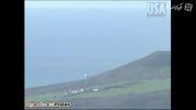 موشک بالستیک قاره پیمای فراصوت فالکون