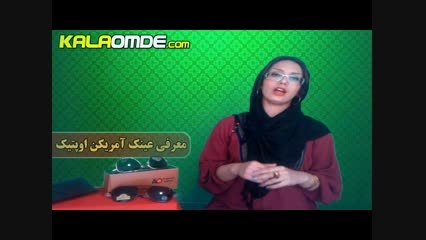 معرفی عینک آفتابی آمریکن اوپتیکال