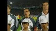 مسابقه فوتبال ایران آلمان سال 2004