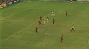 منتخب سنگاپور 0 : 5 یوونتوس - تور آسیا/اقیانوسیه
