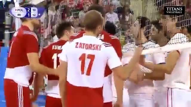 پیش بازی ایران - لهستان | دیداری با طعم حاشیه
