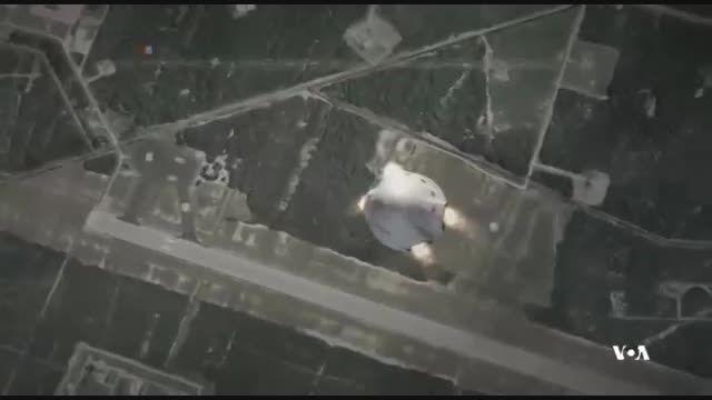 ساخت سفینه فضایی سرنشین دار جدید