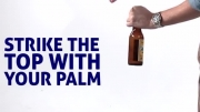 چهار روش بد برای شکستن شیشه بطری