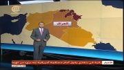 استفاده ابزاری امریکا از داعش برای تقسیم عراق