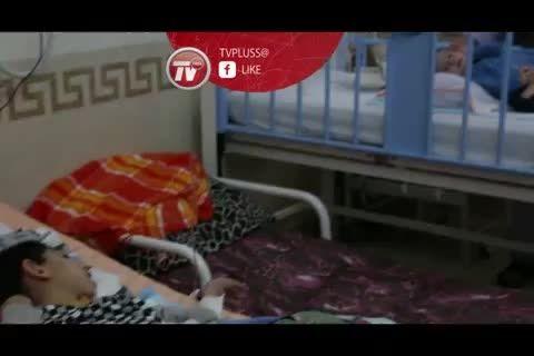 شب یلدای بهاره رهنما در کنار کودکان مبتلا به سرطان