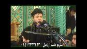 محله کوچه اسلامی اردبیل نادر جوادی طشت  مسجد جامع92