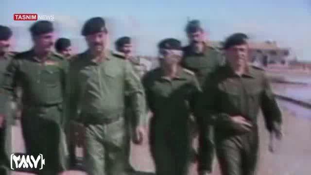 هزینه های جنگ تحمیلی عراق چقدر بودواز کجا تامین میشد؟
