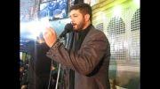 شب پنجم محرم - مسجد جامع شهرستان نور3