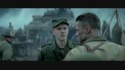 تریلر فیلم خشم - fury 2014