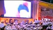 سرود لبنانی برای رهبران ایران