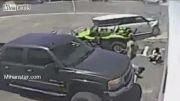عجله برای پارک کردن!