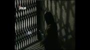 خواب و بیدار - زدن ضربه چاقو توسط ناتاشا به پلیس