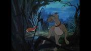 عاقبت تعقیب گریز روباه و سگ شکارچی