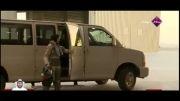 حضور خلبان زن اماراتی در حملات علیه داعش +فیلم