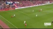 خلاصه بازی لیورپول 0 - 1 آستون ویلا