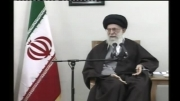 بیانات در دیدار اعضای خانواده شهید عبدالحسین برونسی