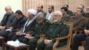 13920925_دیدار اعضای ستاد كنگره بزرگداشت شهدای مازندران