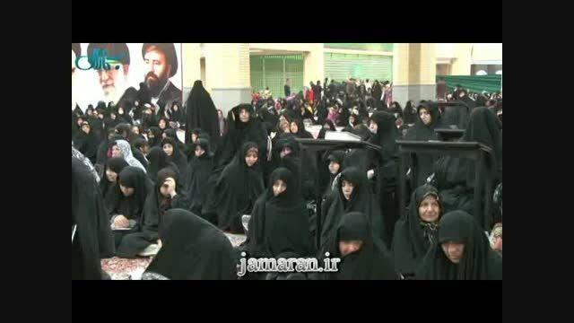 گرامیداشت مرحوم حاج احمد خمینی و مادر مکرمه ایشان