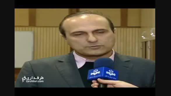 گزارشی از پیگیری وضعیت بازیكن دوپینگی تیم ملی عراق