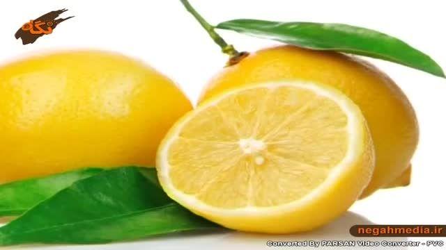 خواص لیمو شیرین